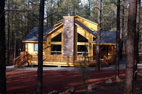 arizona cabin rentals arizona cabin rentals book direct save cabins az