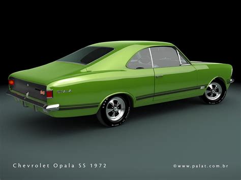 Chevrolet Opala Ss  Reviews, Prices, Ratings With Various