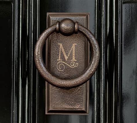Unique Antique Modern Decorative Door Knockers by Ella Door Knocker Pottery Barn