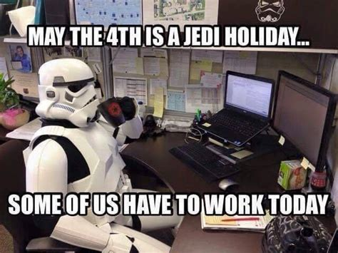 The Funniest May the 4th Memes for Star Wars Day
