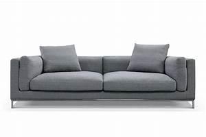 Canap Design Contemporain Vaasa Svellson