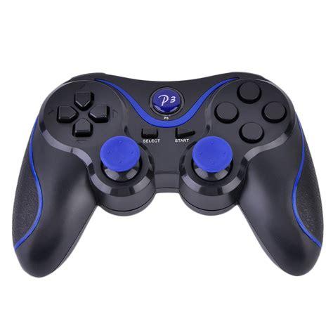 Wireless Bluetooth Gamepad Remote Controller Joysticks For