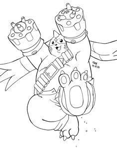 高瀬 on | Digimon tamers