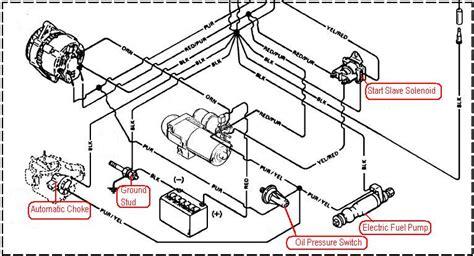 Power Fuel Pump Crownline Mercruiser