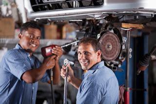 automotive mechanic schools auto technician programs