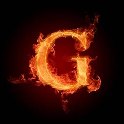 Letter Alphabet Fanpop Fire Letters Flames Letra