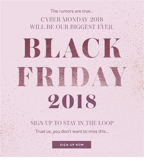black friday sale  people