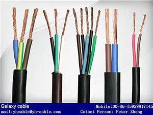 1 5mm 2 5mm 4mm 6mm 10mm Stranded Copper Wire Sizes