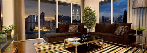 Luxury Apartment For Rent In Kuala Lumpur City Centre