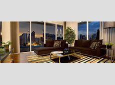 Home » Luxury apartment living in Kuala Lumpur Home