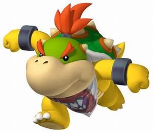Bowser Jr. - Nintendo Villains Photo (10403160) - Fanpop