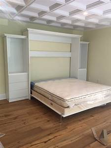king size murphy beds murphy bed nyc area With king size murphy bed with sofa