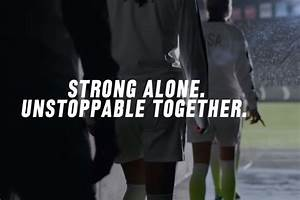Nike Soccer Releases Hype Video for Team USA in Women's ...