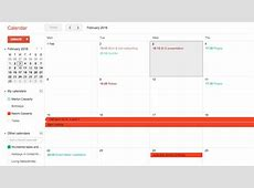 How to open ICS or VCS files in Google Calendar HowTo