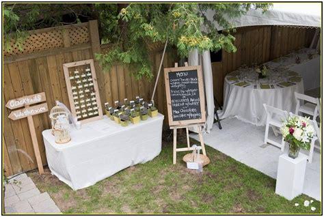Inspiring Rustic Wedding Outdoor Decor Idea That You Can