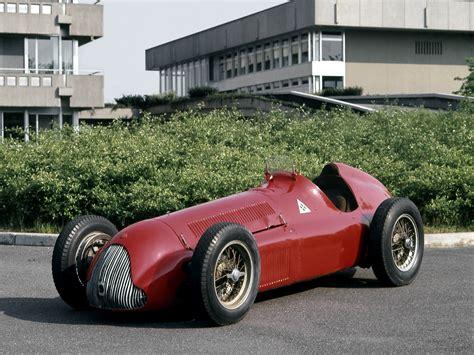 Alfa Romeo Tipo 158 159 Alfetta Cool Cars Wallpaper