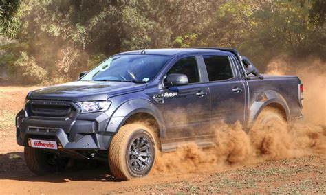 ford ranger  road amazing photo gallery