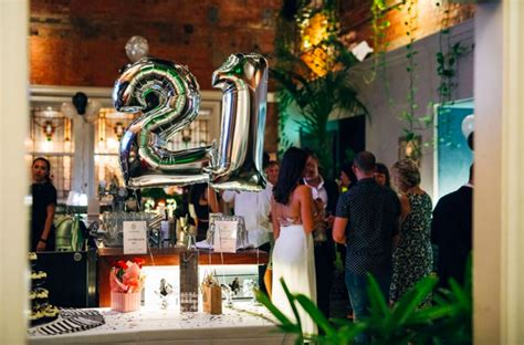 21st birthday decorations 21 birthday ideas for your 21st that you re