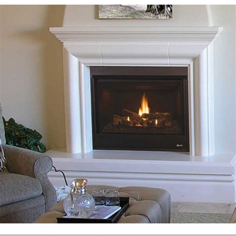 gas fireplaces for ihp superior drt3000 direct vent gas fireplace