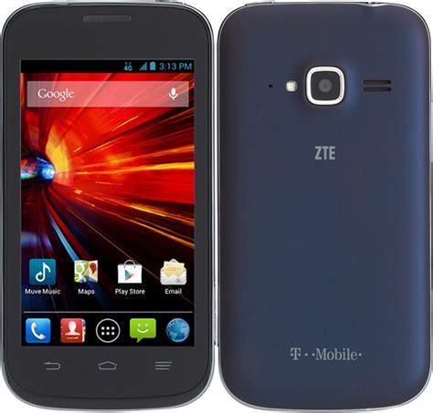 t mobile zte concord ii prepaid smartphone zte concord ii phone 3g android smart phone tmobile T Mob