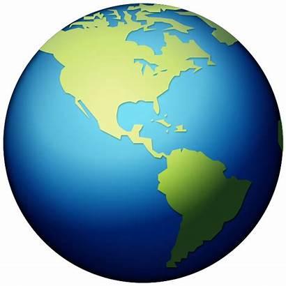 Globe Earth Transparent Hq Freepngimg