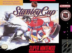 Snes Nhl Stanley Cup