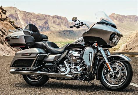 Harley Davidson Road Glide Ultra Image by Harley Davidson 1690 Road Glide Ultra Fltru 2016 Fiche