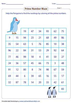 number sense  operations images worksheets