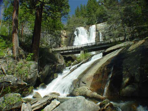 Foresta Falls World Waterfalls