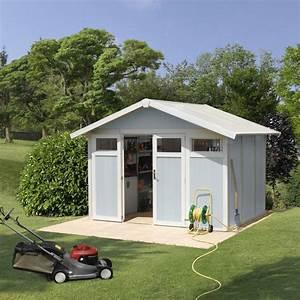 Abri De Jardin En Kit : abri jardin grosfillex utility 7 5 zendart design ~ Dailycaller-alerts.com Idées de Décoration