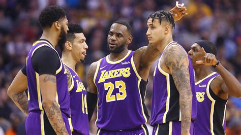 NBA Restart Predictions: Anthony Davis claims Lakers will ...