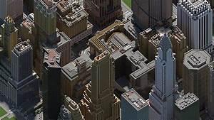 Minecraft Le Projet Manhattan Actualits