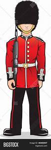 Royal Guards clipart british army - Pencil and in color ...