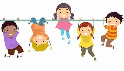 Exercise Children Active Staying Diabetes Physical Activity