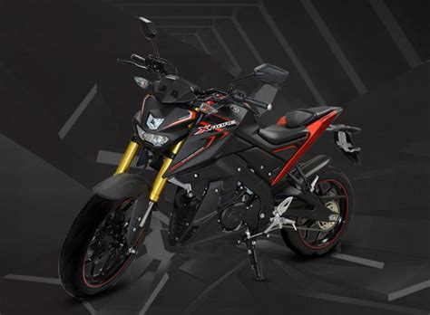 Yamaha Mt 15 Backgrounds by Yamaha M Slaz R15 With Bigger Engine Capacity In
