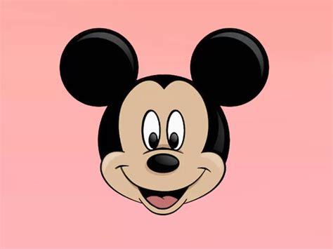 ways  draw mickey mouse step  step wikihow