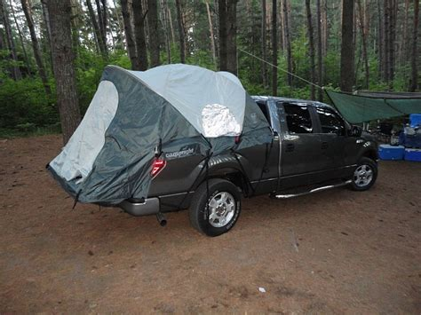 F150 Bed Tent by Truck Tents Page 2 Ford F150 Forum Community Of Ford