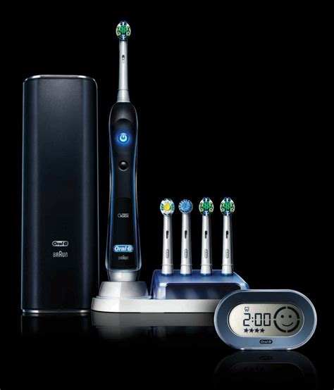 Oral B 7000 Review - Is it the best? - Get Healthy Teeth!