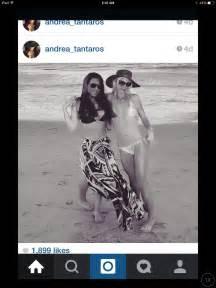 Andrea Tantaros Instagram