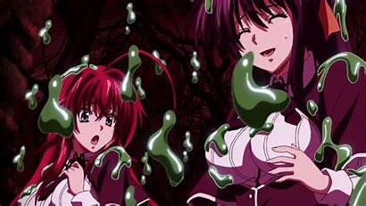 Dxd Highschool Dragon Emperor Reader Akeno Azure