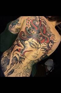 Tatouage Japonais Bras : tatouage japonais nord mod les et exemples ~ Melissatoandfro.com Idées de Décoration