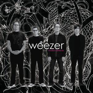 Make Believe (weezer Album) Wikipedia