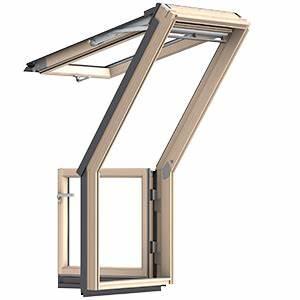 Velux Größe Ermitteln : velux dachbalkon dachloggia raum an der luft ~ Watch28wear.com Haus und Dekorationen