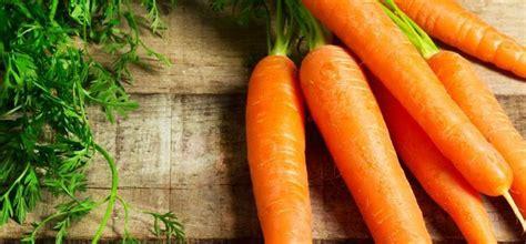 effets secondaires de carottes  vous devriez etre au