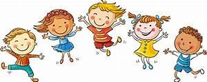 Hand Drawn Cartoon Children Happy Decoration Vector - Clip ...