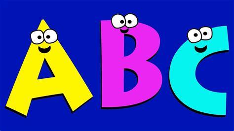Learn Abc  Alphabet Song For Children  Nursery Rhymes