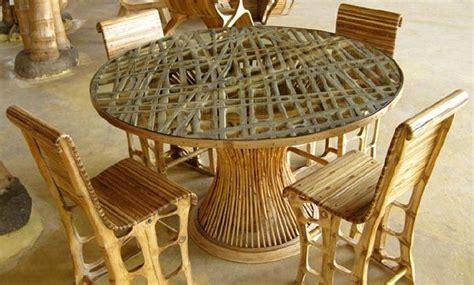 bamboo furniture bambus design bambus bambus stuehle