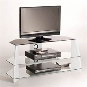 Meuble La Redoute : meuble tv hifi design newark la redoute pickture ~ Preciouscoupons.com Idées de Décoration