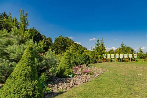 Botanischer Garten Usedom sehensw 252 rdigkeit botanischer garten usedom information