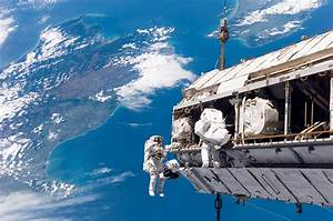 Why does everyone want to be an astronaut? - SciGuy